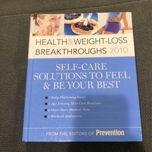 Health & Weight Loss Breakthroughs 2010